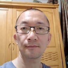 Blackjack User Profile