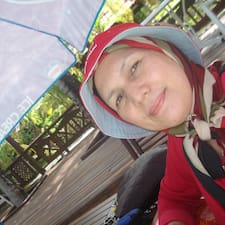 Kamarhayati User Profile