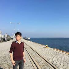 Jee Lin User Profile