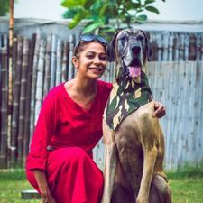 Sonya Deep Kaur - Uživatelský profil