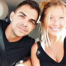 Amit & Leanne