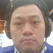 Профиль пользователя Kok Wah