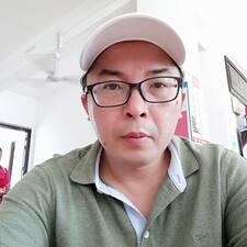 启福 User Profile