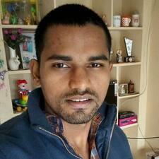 Vivek felhasználói profilja