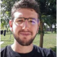 Anthony Brukerprofil