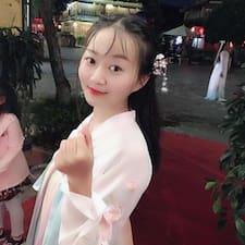 璐瑶 User Profile
