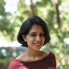 Reshma Susan User Profile