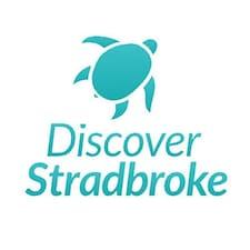 Nutzerprofil von Discover Stradbroke