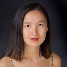 Sydney Dingxin User Profile
