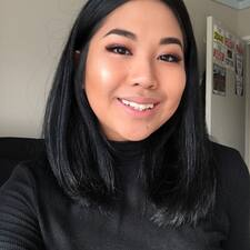 Leanne User Profile