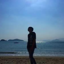 Profil korisnika Seeyoung