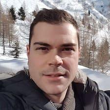 Pierre-Henri Kullanıcı Profili