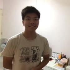 Chung Tak User Profile