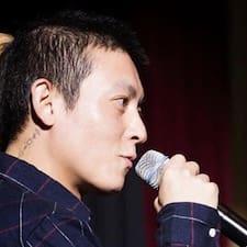 Profil korisnika Edison