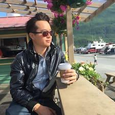 Kevin Kok Wing Kullanıcı Profili