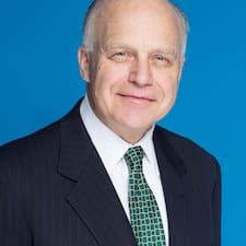 John J Brukerprofil