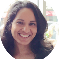 Nandini felhasználói profilja