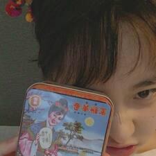 诗琪 felhasználói profilja