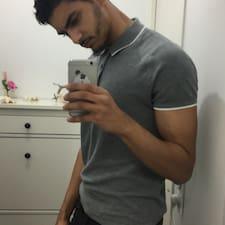 Profil korisnika Sofiane