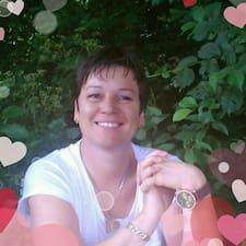 Kvietok User Profile