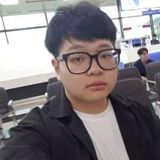 Profilo utente di Junwoo