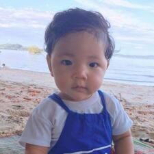 Profil utilisateur de Thanya