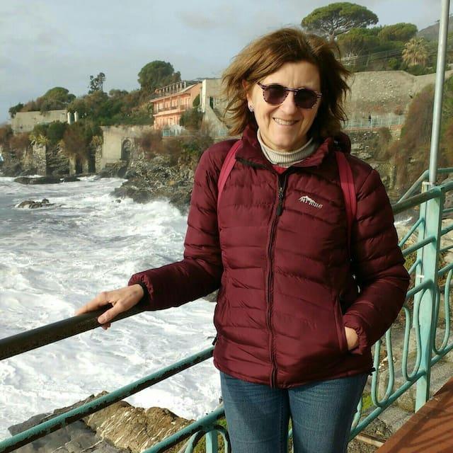 Nervi, Genoa and the East coast