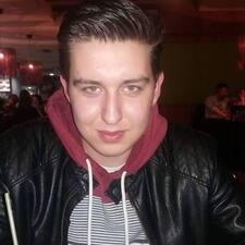 Profil utilisateur de Semir
