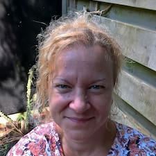 Liana Brukerprofil