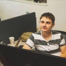 Dima用戶個人資料
