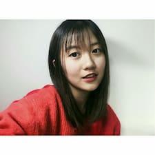 妍怡 User Profile