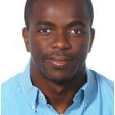 Profilo utente di Kingsley