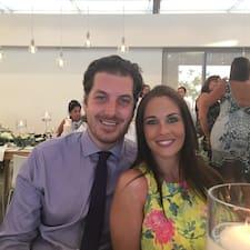Tanya & Greg User Profile