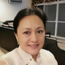 Lanie Sicangco