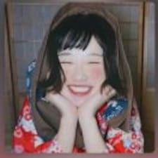 正青 User Profile