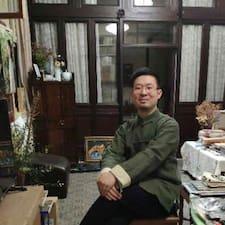 Profil korisnika 帅多