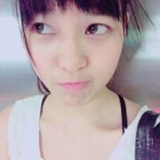 思嘉 User Profile