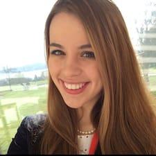 Profil korisnika Lindita