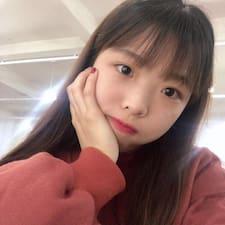 Profilo utente di 珊珊
