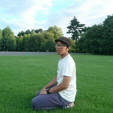 Profil utilisateur de Muhammad Faeiz