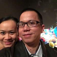 Profil korisnika Hoang (Lee)