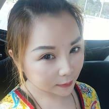 蕾 Kullanıcı Profili