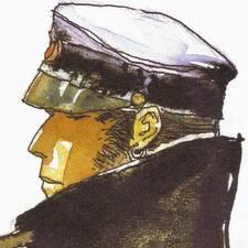 Juan José felhasználói profilja