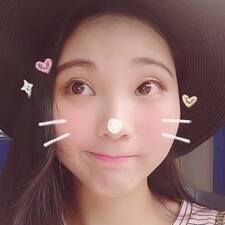 可欣 - Uživatelský profil