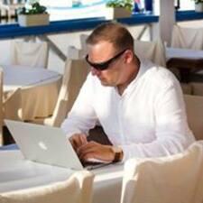 Profilo utente di Jevgenij