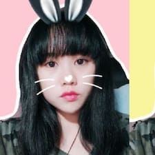 Xinyi felhasználói profilja