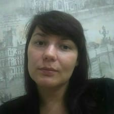 Эльвира Brugerprofil