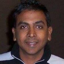 Sudhir User Profile