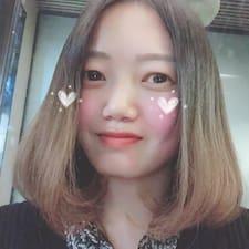 Profil utilisateur de 丽英