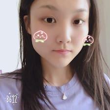 Nutzerprofil von 昱